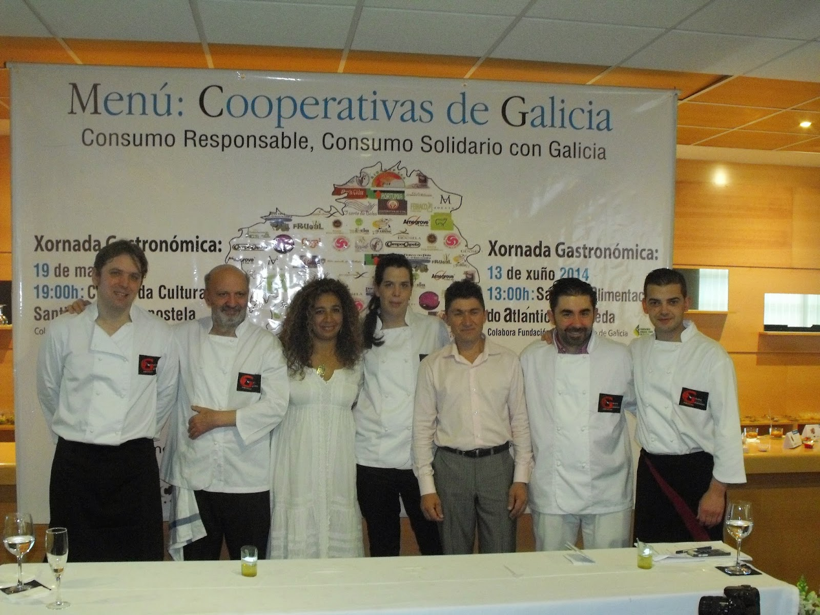 sisilleda show cooking recuncho